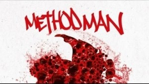 Method Man - The Lab Feat. Spank